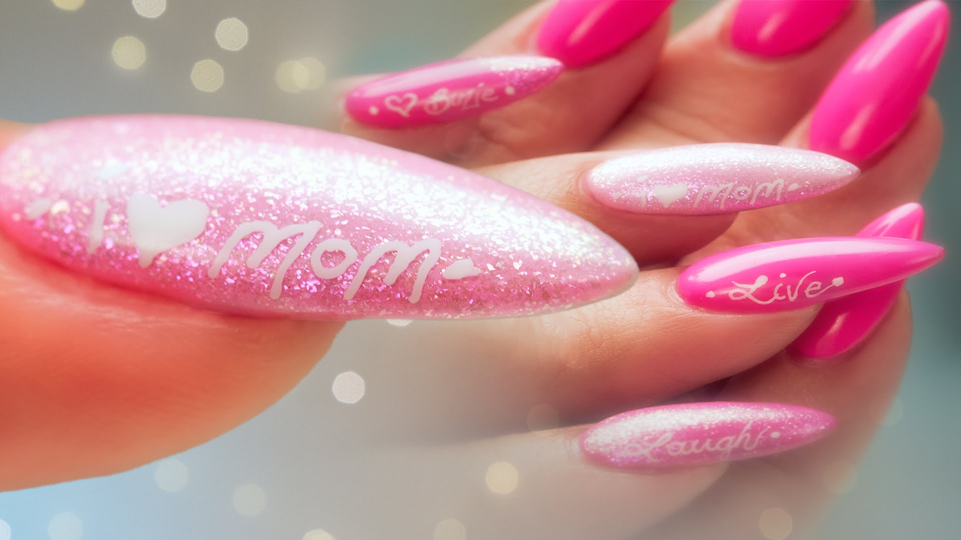 , 8 DIY Mother's Day Manicures We Love