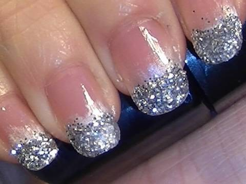 8 Fantastic Nail Tutorials for Your Next Christmas Party
