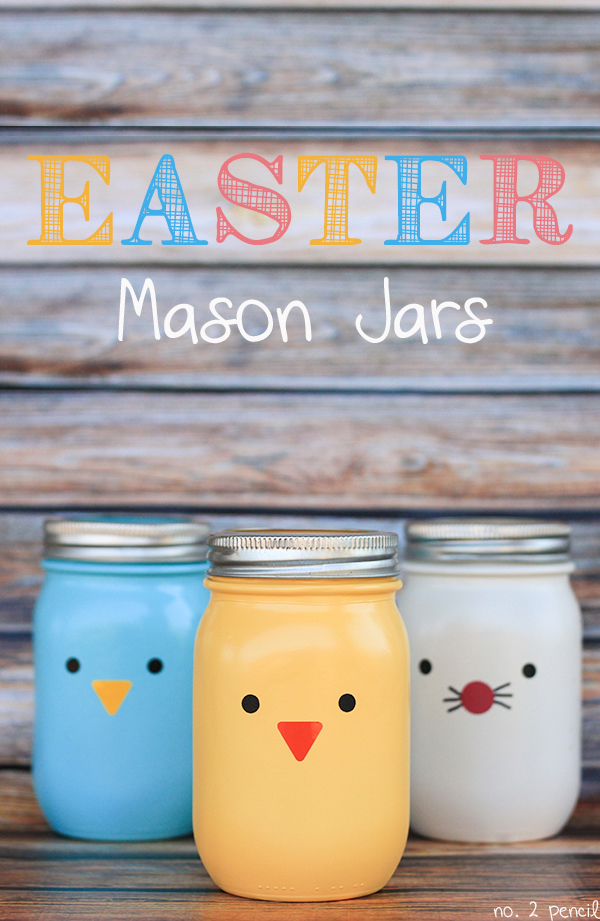 , DIY Easter Crafts to Make With Your Kids