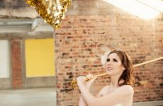 , Fun Ideas for A New Year's Eve Wedding