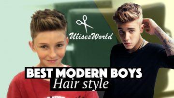 Video Tutorials: Trendy Summer Hair Styles for Kids