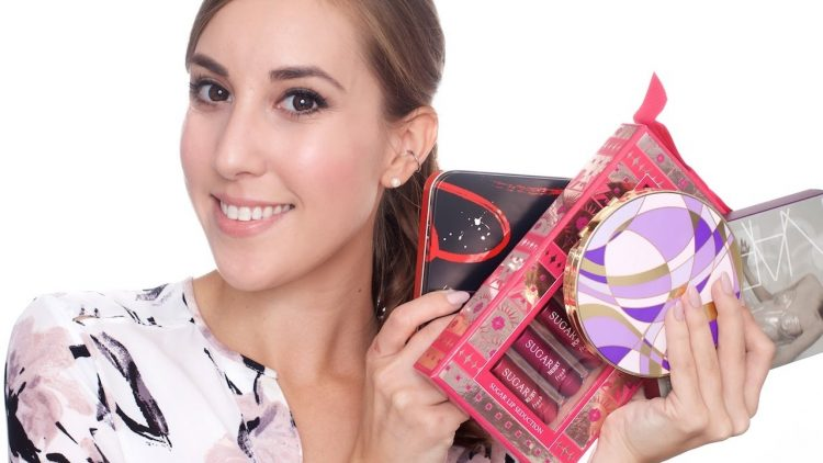 Videos: Fabulous Gift Ideas for Make-up Lovers