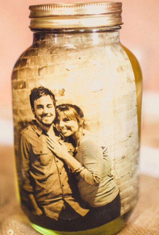 , DIY Valentine's Gift Ideas for Him