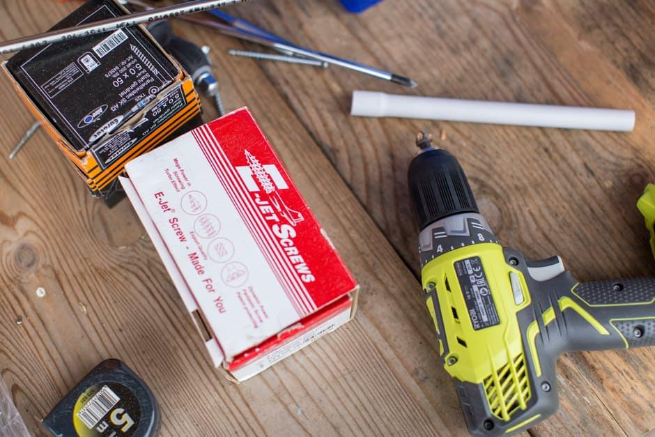 , DIY Home Repairs