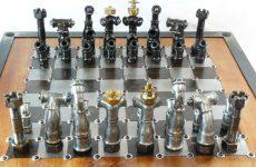 , Fun, DIY Ideas for Chess Lovers