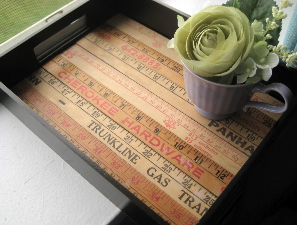 , DIY Bed Trays You Can Make at Home