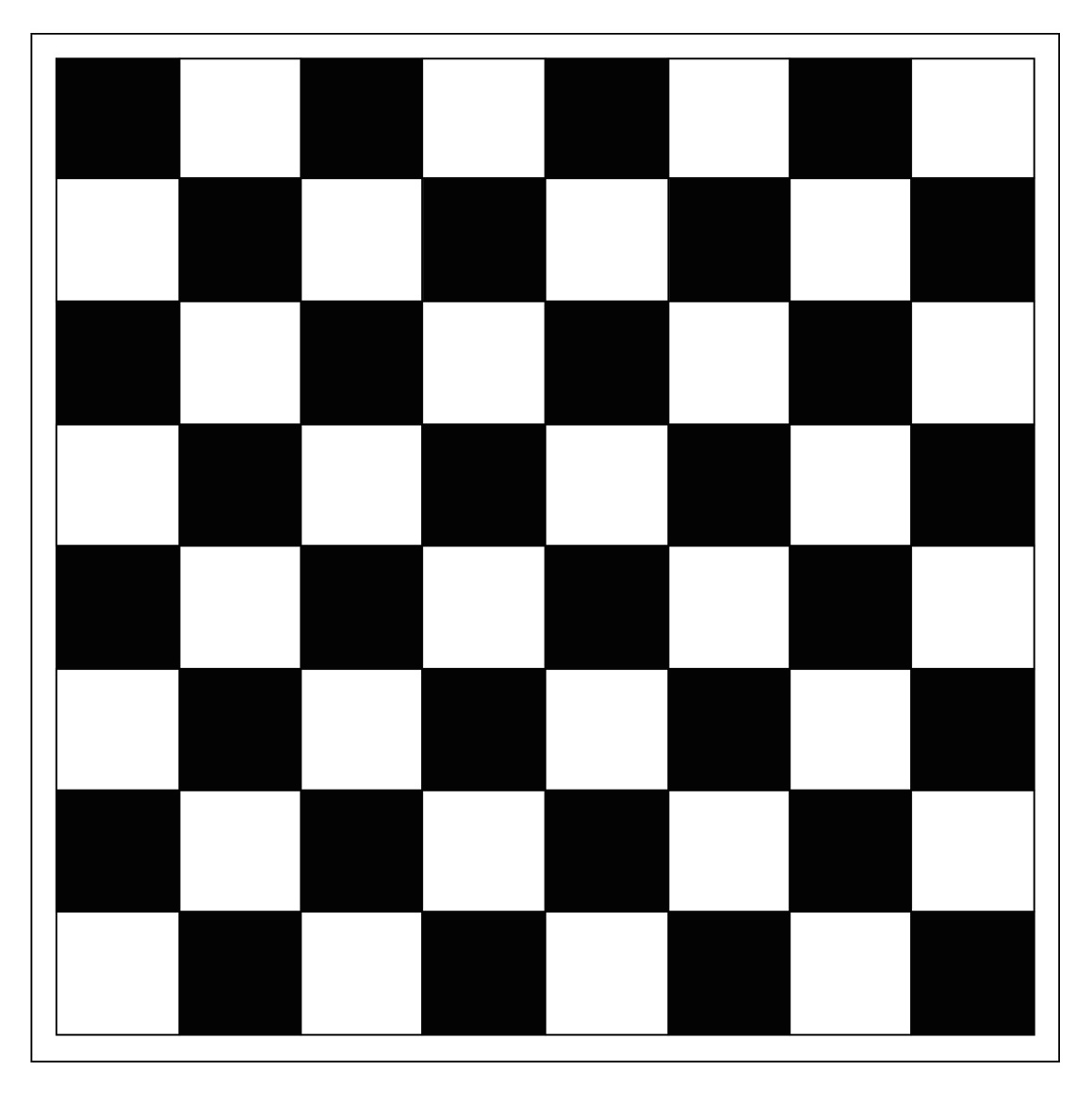 , How to Create Your Own Life-Sized Backyard Chess Game