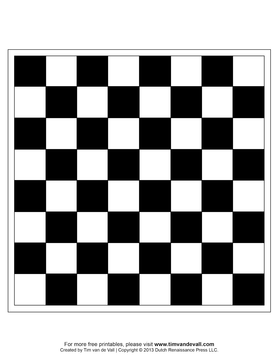 free printable chess board template 268636 marc and mandy show