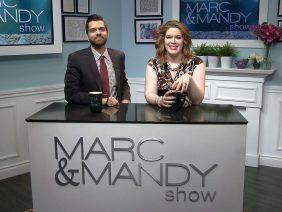 , HOME – Marc & Mandy Show