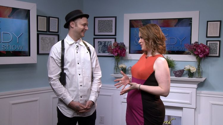 M&M_S08E09_Lennard Taylor_Get The Most Out Of Your Fashion Choices