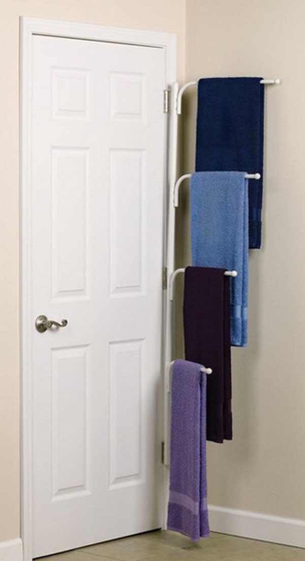 , 5 Storage Ideas for Your Bedroom Door