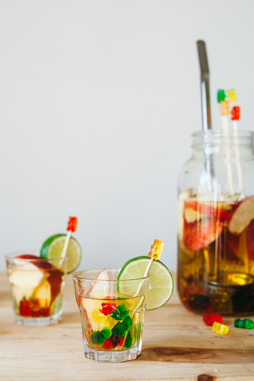, 5 Creative Candy Inspired Cocktails