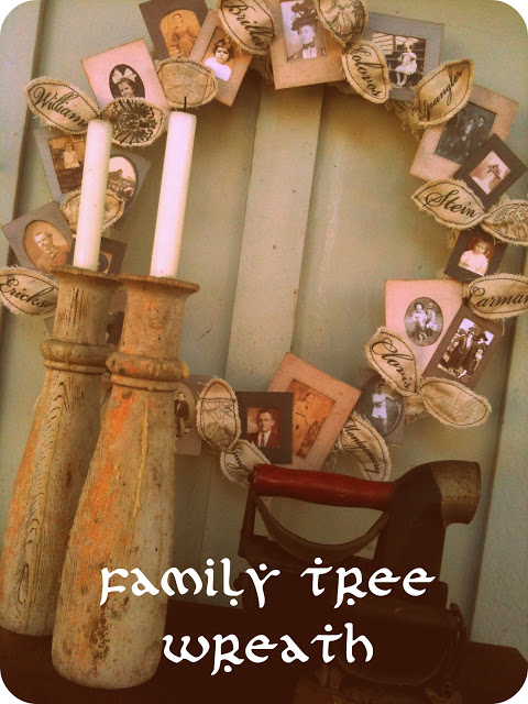 , Creative Ideas for Displaying Your Family Tree