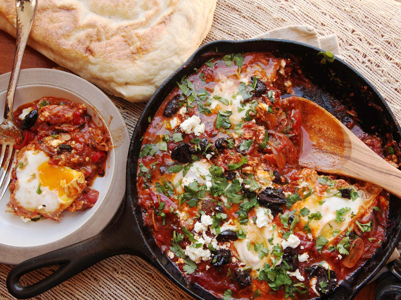 Spanish Peasant Food Recipes