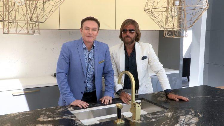 USA_0060_Glen Peloso & Carlo Rinomato_Kitchen Tour