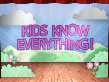 USA_0061_Kids Know Everything_Relationships