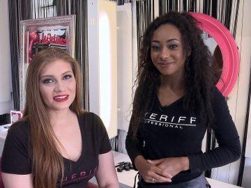 M&M_S09E12_Amanda De Roy_Beauty Tip_Sculpting Eyebrows
