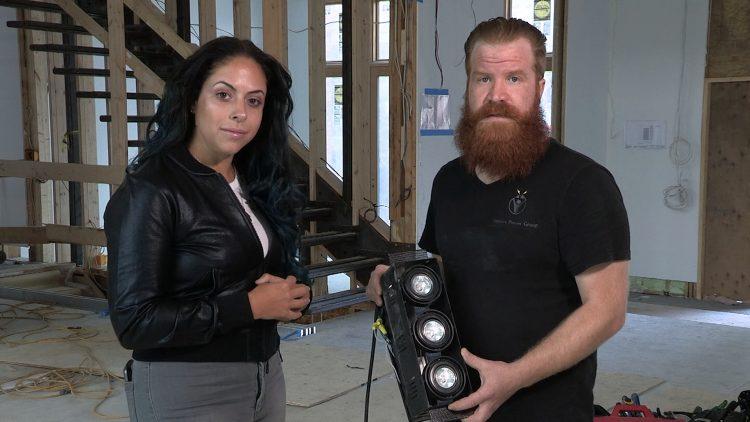 M&M_S10E12_Hanna Taylor & Dan Lastoria_Ask An Expert_Electrical Wiring & Lighting
