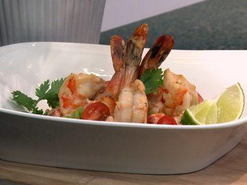 M&M_S11E10_Chef Rob Thomas_Spicy Coconut Shrimp 1