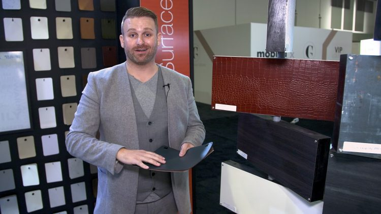M&M_S11E12_Jamie Banfield_Formica Deco-Leather