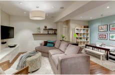 , How to Create a Multi-functional Basement for the Whole Family
