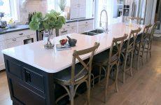 , Creating a Custom Kitchen
