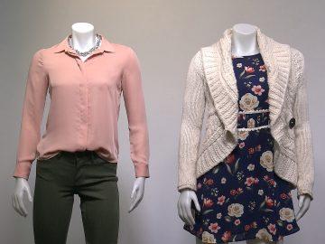 M&M_S12E07_Jennifer Ashley_Wardrobe Transitino from Winter to Spring