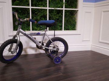 M&M_S12E11_Bike Revamp BEFORE