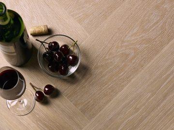 M&M_S13E02_Christine Da Costa & Paul Tane_The Return of Herringbone Flooring Pattern