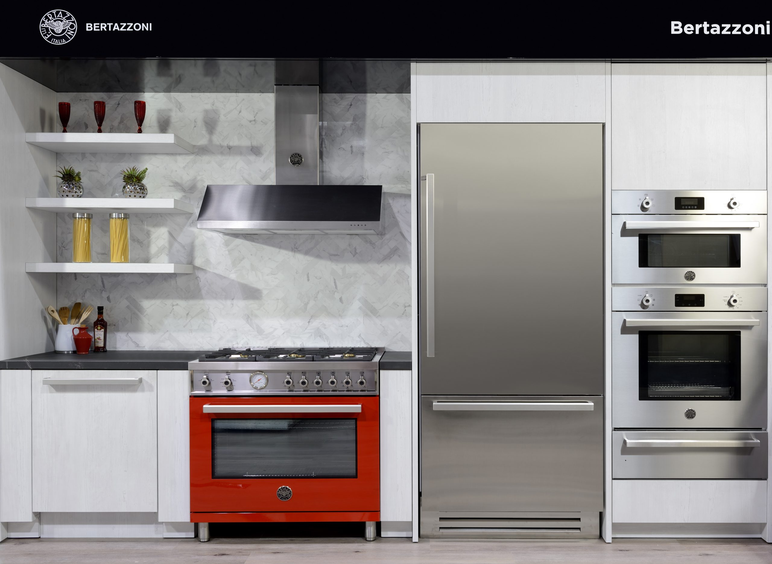Luxury Appliance Choices for Condo Owners