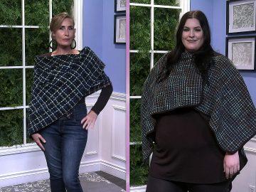 M&M_S14E13_Sarah Brooker_Fall Wrap Fashion