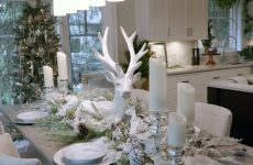 , Holiday Decorating Tips for the Kitchen