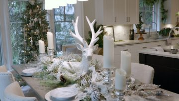 M&M_S15E06_Jaclyn Harper_Holiday Decorating Tips for the Kitchen