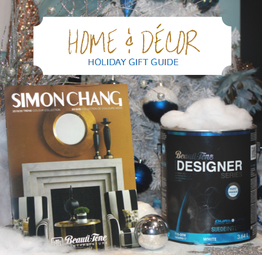, Marc & Mandy's Home & Decor Gift Ideas