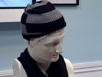 M&M_S15E07_DIY Old Sweater into Toques & Mitts