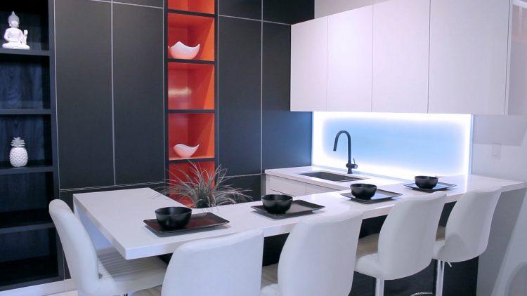 M&M_S15E07_Evelyn Eshun_Lucvaa Contemporary Kitchen