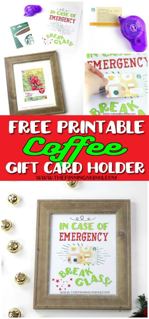 , Creative Giving: How to Give a Gift Card