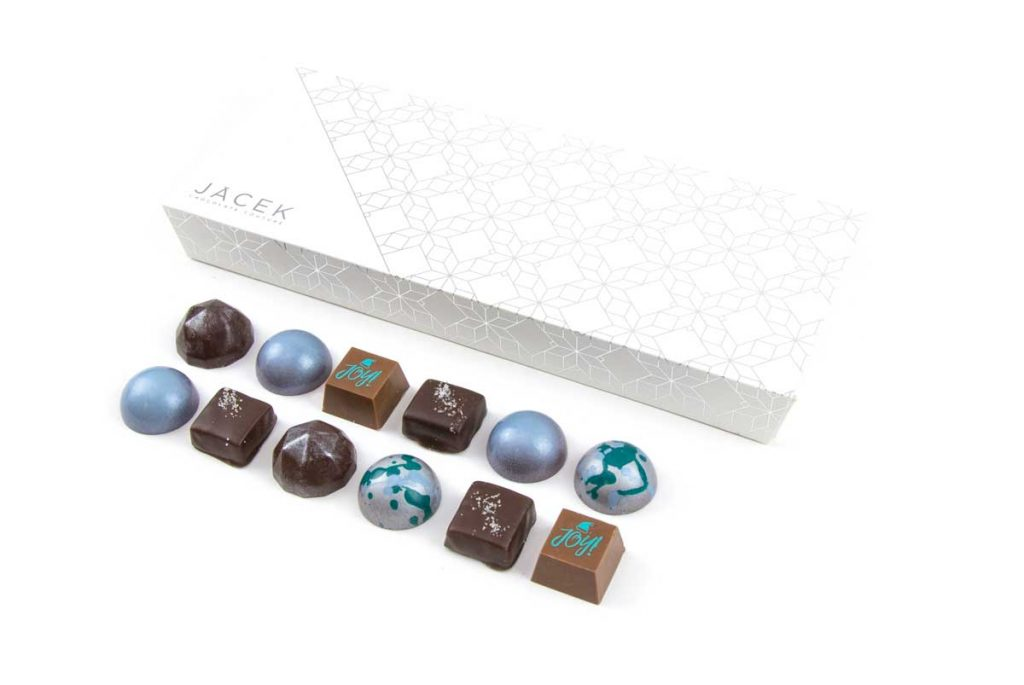 , The Perfect Holiday Gift: Chocolates with a Twist