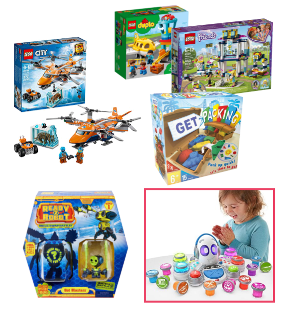 , Holiday Gift Ideas for Your Little Ones