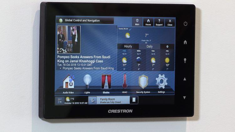 M&M_S15E11_Christine Da Costa & Chris Stroesser_Sonic Systems Automated Home