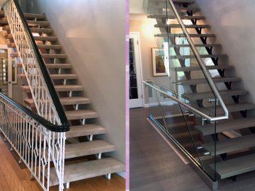 M&M_S15E12_Dan Cosens_Stairwell Makeover