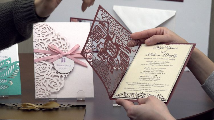 M&M_S15E12_Mariko Zamani & Thuyen Nguyen_Ethnic Wedding Invitations