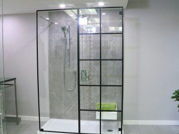 M&M_S15E13_Tara Hreljac_Matte Black Finishes in Shower Design
