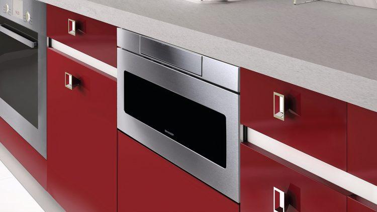 M&M_S16E01_Jena Branco_Sharp Microwave Drawer