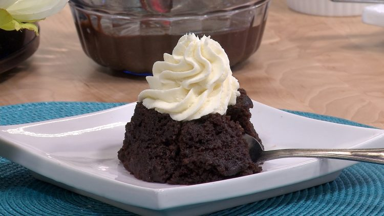M&M_S16E05_Linda Peters_Slow Cooker Desserts