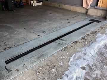 M&M_S16E05_Mario Falconi_Garage Trench Drains