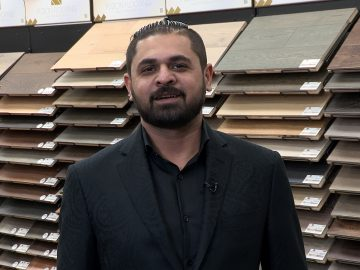 M&M_S16E06_Zain Peerani_Flooring Advice