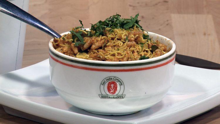 M&M_S16E10_Sachit Mehra_Puffed Rice Salad