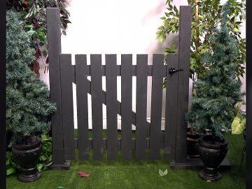 M&M_S16E11_DIY Gate