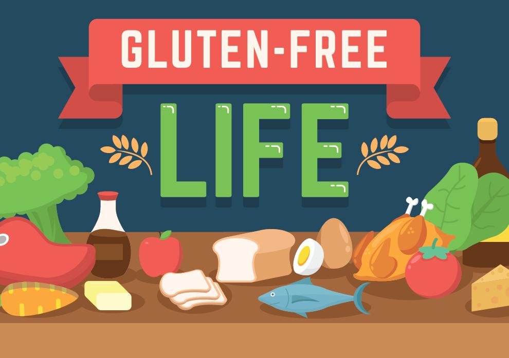 , Tips for Managing Gluten Sensitivity